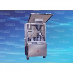 Fully Auto Capsule Filling Machine, NJP 800A