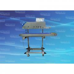 Vertical Band Sealer with Date Coding, BS-1120L