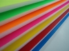 Color plastics products