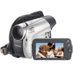 Canon DC320 DVD Camcorder (R / RW Format, 37x