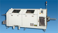 Lead-Free Automatic Soldering Machine, MDR Series