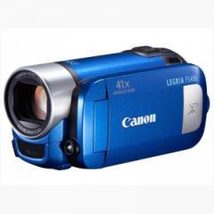 Canon LEGRIA FS406 Flash Memory PAL Camcorder