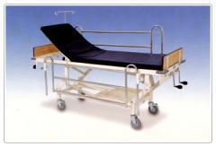 Patient Transfer Trolley, CES 109-D
