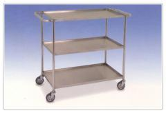 Instrument Trolley, CES 124-C