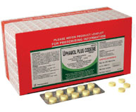 Uphamol Plus Codeine