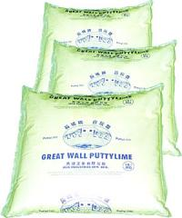Putty Lime