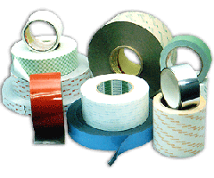 Adhesive and Electrical Tape