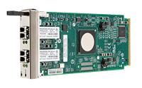 StorageTek 4 Gb Fibre Channel ATCA Dual-Port HBA