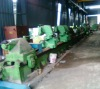 Used 13 meter lathe machine