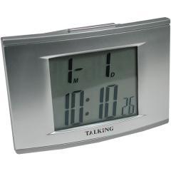 EL Alarm Clock