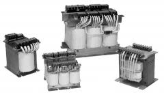 Large Size Power Transformers