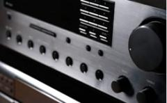 Audio/Video Equipment