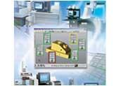 Measurement Data Network System
