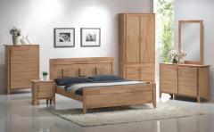 Sunrise Bedroom Set