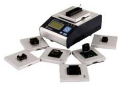Universal Programmer, Supports 72,120+ devices on
