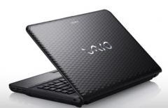 Sony E Series Notebook