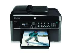 HP Photosmart Premium Fax e-All-in-One Printer