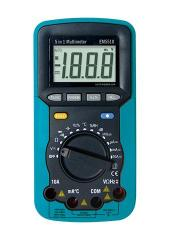 5 IN 1 3 3/4 Autoranging Digital Multimeter