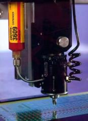 Chipbonder® 3609 Surface Mount Adhesive