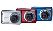 Canon PowerShot A495  Cameras