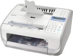 Canon L140 Fax