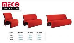 Office Chair Settee Chair II Series