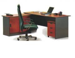 Office Table AT Series Package A