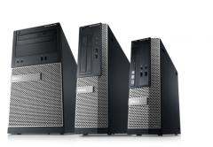 OptiPlex 390 Desktop PC