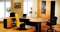 Office Executive Table SMB 333