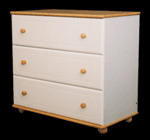 Chest of Drawer TW-CD1