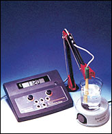 Conductivity / TDS Meters