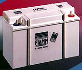 Fiamm Valve Regulated stationary batteries