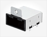 Connector for Automobile Complying with HDMI Ver.
