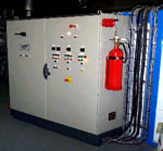 Electrical Switchboard Cabinets