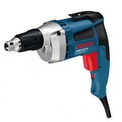 Bosch Depth Stop Screwdriver GSR 6-25 TE