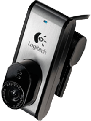 Logitech Quickcam for Notebook Pro