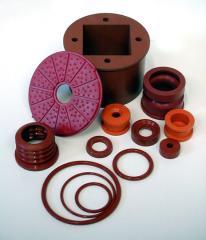 Rubber/ Silicon Rubber Parts