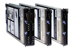 IBM Power Blade servers