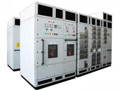 Low Voltage IEC Switchboards