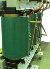 Dry Type Power Transformers