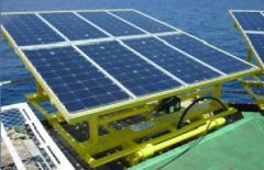Solar Module, Type SM-85EX