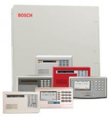 Alarm Panel, Bosch G Series