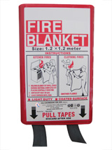 Fire Blanklet