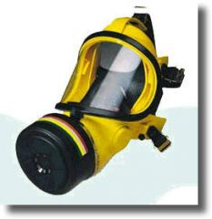 Full Face Mask Respirators