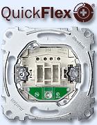 Quickflex Switch Base
