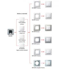 System M Switches