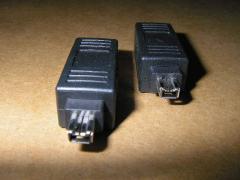 F864 - 1394 Convertor 4m/4m