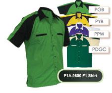 F1 Shirt