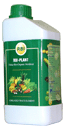 RBI-plant is a Bio-Organic foliar fertilizer