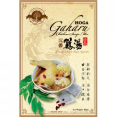 Gaharu Chicken Soup Mix